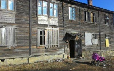 В Смоленске прокомментировали  «нулевые» данные по показателям о переселении граждан из аварийного жилья