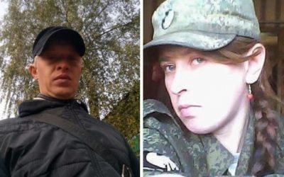 В Смоленской области ищут пропавшую мать двоих детей