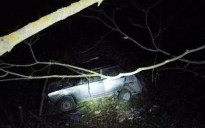 «Водитель погиб на месте». Известны подробности массовой аварии в Кардымовском районе