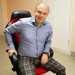 Виталий ПОЛЯКОВ: «Наша компания имеет опыт, репутацию, возможности… для успешного выполнения большего числа контрактов.»
