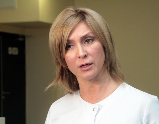 Татьяна Алексеевна Густоварова  с рвением принялась за работу на новом месте