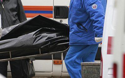 «Трое погибли на месте». В Краснинском районе фура столкнулась с микроавтобусом
