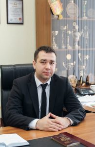 Алексей КУЧУМОВ: «Мы на высоком уровне готовим востребованных специалистов»