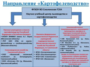 Смоленская государственная сельскохозяйственная академия - «кузница» кадров для сельского хозяйства