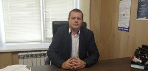 Василий БОДРЕНКОВ: «Успех дорожников зависит от оснащенности современной, надежной, производительной техникой…»