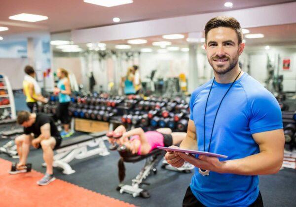 Хотите стать дипломированным фитнес-тренером?