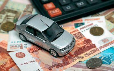 Транспортный налог не увеличится