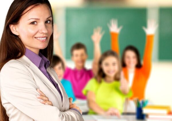 обучение педагогов – по профстандарту