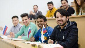 Доступное образование для иностранцев