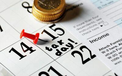 Налоговый календарь: сдать 2-НДФЛ не позднее 1 марта