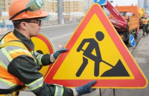 Дорожные работы в Смоленске, план на 2021 год