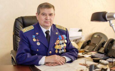 Сергей НИКОЛЬСКИЙ: юбилей встречаю на работе