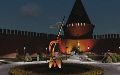 Башня Орел, какой она будет?