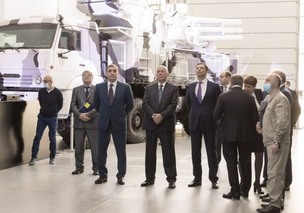 Союз машиностроителей России, итоги 2020 и планы на 2021 год