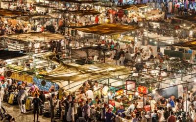 Рынкам – цивилизованные отношения